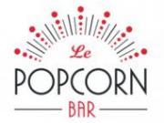 Kristin Frederick ouvre le 1er Gourmet Pop Corn Bar dans le 1er EuropaCorp cinéma de Luc Besson