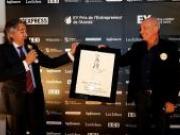Comatec remporte le prix de l'innovation Ernst & Young