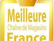 McDonald's et La Croissanterie élues Meilleures Chaînes de Magasins 2013