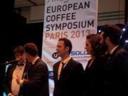 Columbus Café & Co, doublement récompensé aux Européen Coffee Awards
