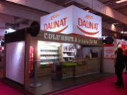 Columbus Café & Cie lance un format libre-service avec Daunat