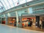 Eric Kayser inaugure un fournil en gare d'Avignon avec Relay
