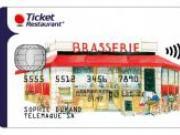 Edenred annonce le lancement de sa carte Ticket Restaurant