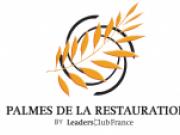 Les Palmes de la restauration du Leaders Club révélées lundi 17 mars