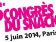 Le Congrès du Snacking prend rendez-vous le 5 juin