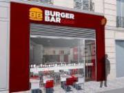 Quick lève le voile sur le Burger bar by Quick