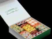 Sushi shop se met à l'heure du Brésil dès le 1er juin