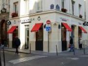 Corinne Bohbot et Rémi Lellouche ouvrent la première boutique Mövenpick en France