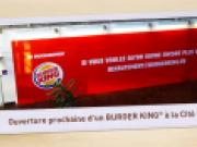 Burger King confirme l'ouverture de sa 2è adresse à Paris à la Villette