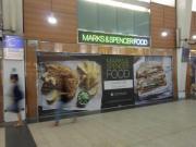 Relay et Promométro ouvrent le plus grand Marks & Spenser Food au monde à la Défense