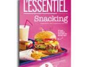 Transgourmet lance l'Essentiel Snacking