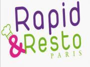 Rapid Resto, J- 3 semaines