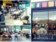Columbus Café & Co en shop in shop chez Orchestra