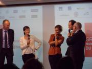 Marlette gagne le Grand Prix des Jeunes Créateurs du Commerce Unibail-Rodamco