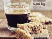 Les cafés et boissons chaudes confirment leur percée en restauration rapide