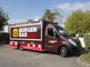 Quick lance son food truck 'Burger Bar by Quick on the road'