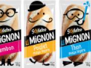 Sodebo revisite ses gammes, lance le Mignon et le jeu de concours Toqués de salade !