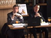 Jus de fruits : une consommation française qui baisse, une RHD qui résiste