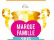Flunch couronné Marque Famille