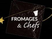 Avec Fromages & Chefs, Lactalis ambitionne de ré-enchanter le fromage en restauration