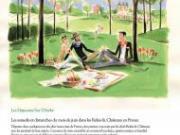 Relais & Châteaux propose des pique-niques à emporter
