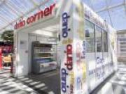 Danone installe un Danio Corner éphémère à Paris-Gare de Lyon