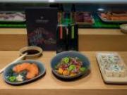Côté Sushi marque son territoire avec une cuisine Nikkei-fusion