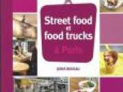 Street food et food trucks à Paris