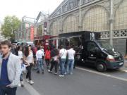 Street Food Temple, le rendez-vous parisien food truck de ce week-end