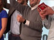 Persillé remporte le Grand Prix 2015 des Jeunes Créateurs du Commerce