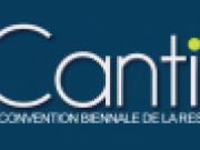 Cantina 2016, réservez votre journée du 22 mars 2016