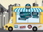 Les food truck en restauration scolaire avec Scolarest