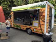Réuni Food élu meilleur food truck au SFIF à Avignon