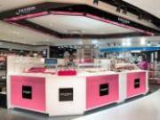 Fauchon ouvre un kiosque à l'aéroport de Nice avec Aelia
