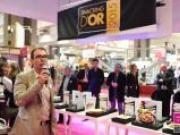 Trophées Snacking d'Or : candidatures ouvertes jusqu'au 19 novembre