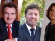Louis Le Duff nomme Antoine Barreau DG Retail du groupe et accueille Rachelle Lemière au développement
