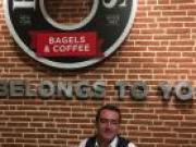 Bruegger's inaugure sa 4e unité à Vélizy 2 et s'ouvre aux burgers
