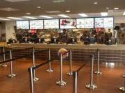Burger King Saint Lazare rouvre ses portes