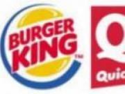 Burger King France absorbe Quick et commence la conversion mi-2016