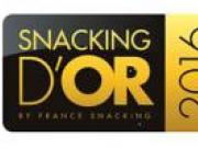 Snacking d'Or 2016 : à vos votes !