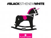 #BlackIsTheNewWhite : la campagne décalée de Planet Sushi
