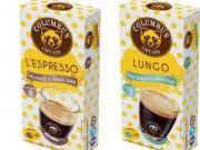 Columbus Café en capsules en GMS d'abord chez Monoprix