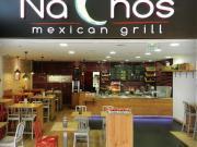 Nachos Mexican Grill double la mise avant la franchise