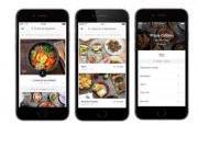UberEATS France innove à Paris avec une nouvelle application séparée