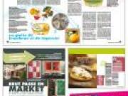 Concepts, dossiers glaces et snacking multicanal au sommaire de France Snacking n° 38