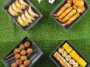 Le snacking au coeur du jeu durant l'#EURO2016 !