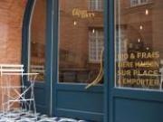Les Façonniers, le fast-food et coffee shop 100% bio