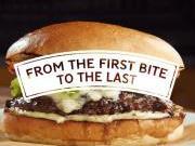 Londres ou la bataille du burger