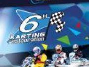 Participez vous aussi aux 6H Karting de la Restauration