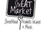 10 food trucks sur le StrEAT Market, ça commence le 17 juin à Paris pour 2 mois